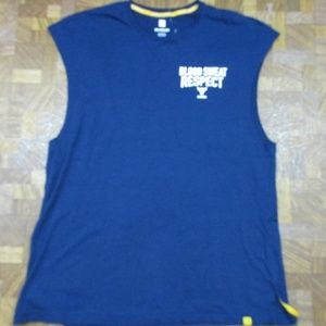Under Armour Project Rock Blood Sweat Respect 2XL